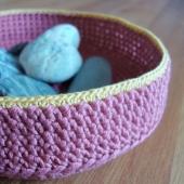 The Crocheter